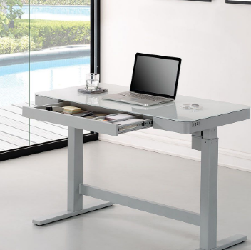 Tresanti Adjustable Height Desk